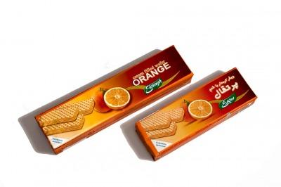 ویفر مانژ پرتقال سیرنگ
